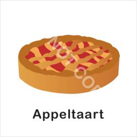 BASIC - Appeltaart