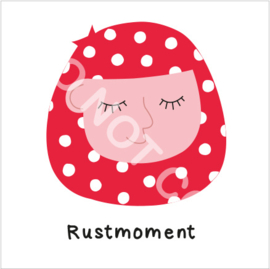 Rustmoment Mia (S)