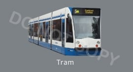 Tram - T/V
