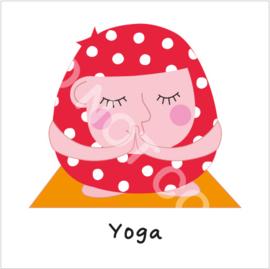 Yoga Mia (S)