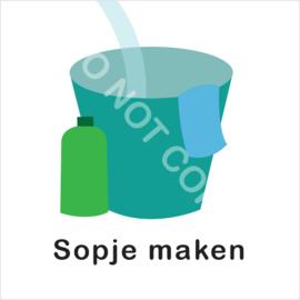 BASIC - Sopje maken