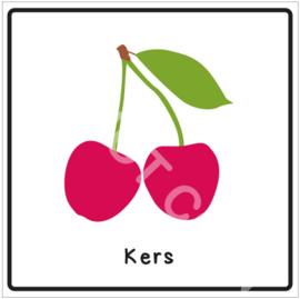 Fruit - Kers (Eten)