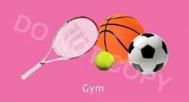 Gym - M