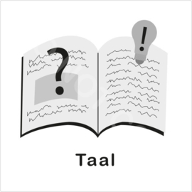 ZW/W - Taal