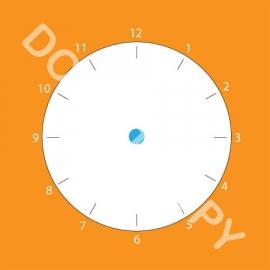 Tijd / klok (K)