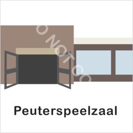 BASIC - Peuterspeelzaal