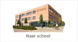 Naar school - TV