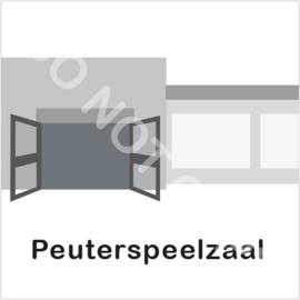 ZW/W - Peuterspeelzaal