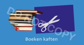 Boeken kaften - J