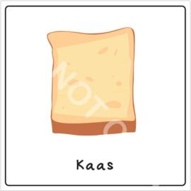 Broodbeleg - Kaas