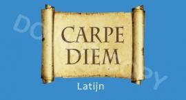 Latijn - J