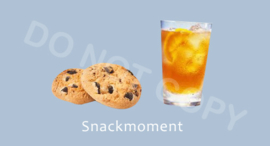 Snackmoment - T-J/TV