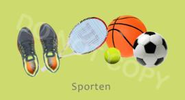 Sporten - J