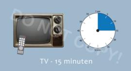 TV 15 J/TV