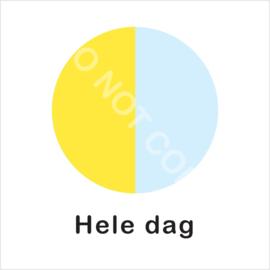 BASIC - Hele dag