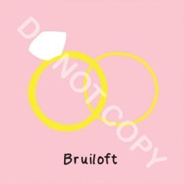 Bruiloft (F)