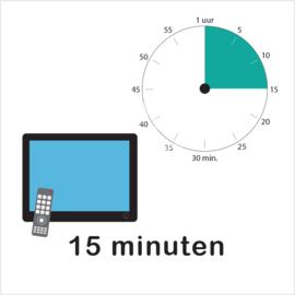 BASIC - TV 15