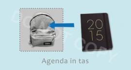 Agenda in tas - J