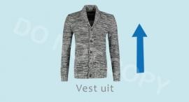 Vest uit - J