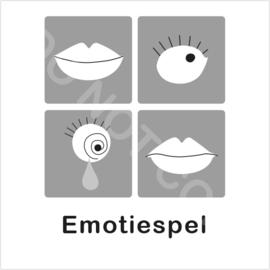 ZW/W - Emotiespel