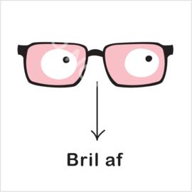 BASIC - Bril af