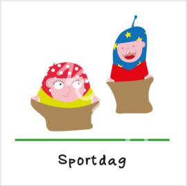 Sportdag (S)