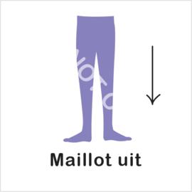 BASIC - Maillot uit