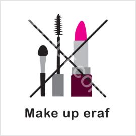BASIC - Make up eraf