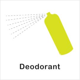 BASIC - Deodorant