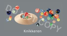 Knikkeren - T/V
