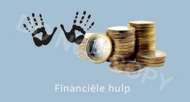 Financiële hulp - T-J/TV