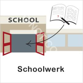 BASIC - Schoolwerk