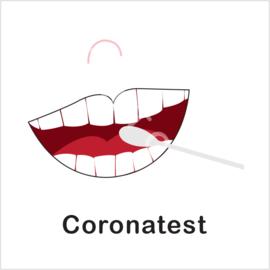 BASIC - Coronatest