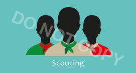 Scouting - M