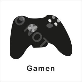 ZW/W - Gamen