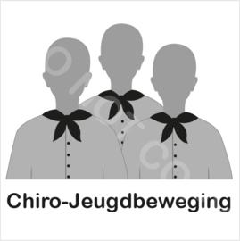 ZW/W - Chiro-Jeugdbeweging