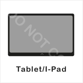 ZW/W - Tablet/I-Pad