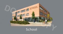 School - T/V