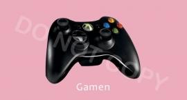 Gamen - T-M/TV