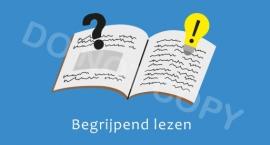 Begrijpend lezen - J