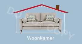Woonkamer - T-J/TV