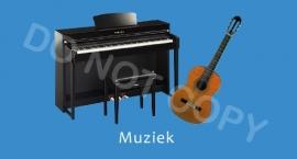 Muziek - J