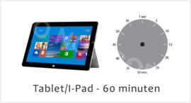 Tablet/I-Pad 60 TV S