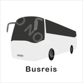 ZW/W - Busreis