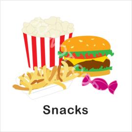BASIC - Snacks