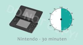 Nintendo 30 ALG/TV