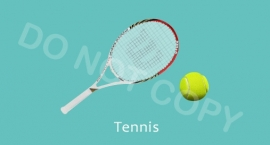 Tennis - M