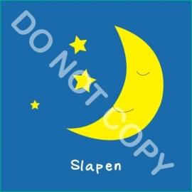 Slapen (A)