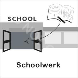 ZW/W - Schoolwerk