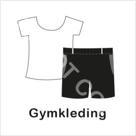 ZW/W - Gymkleding aan